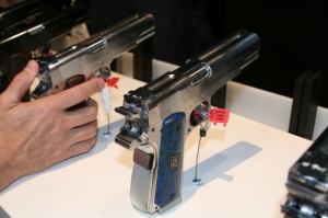 Twin 1911s. Double fun or double trouble?